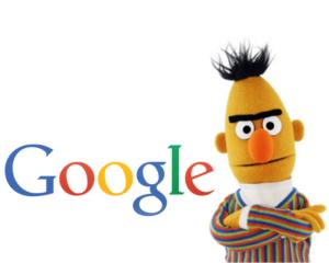 Google update genaamd BERT