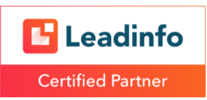 Partnerbadge Leadinfo
