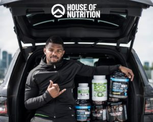 House of nutrition Producten