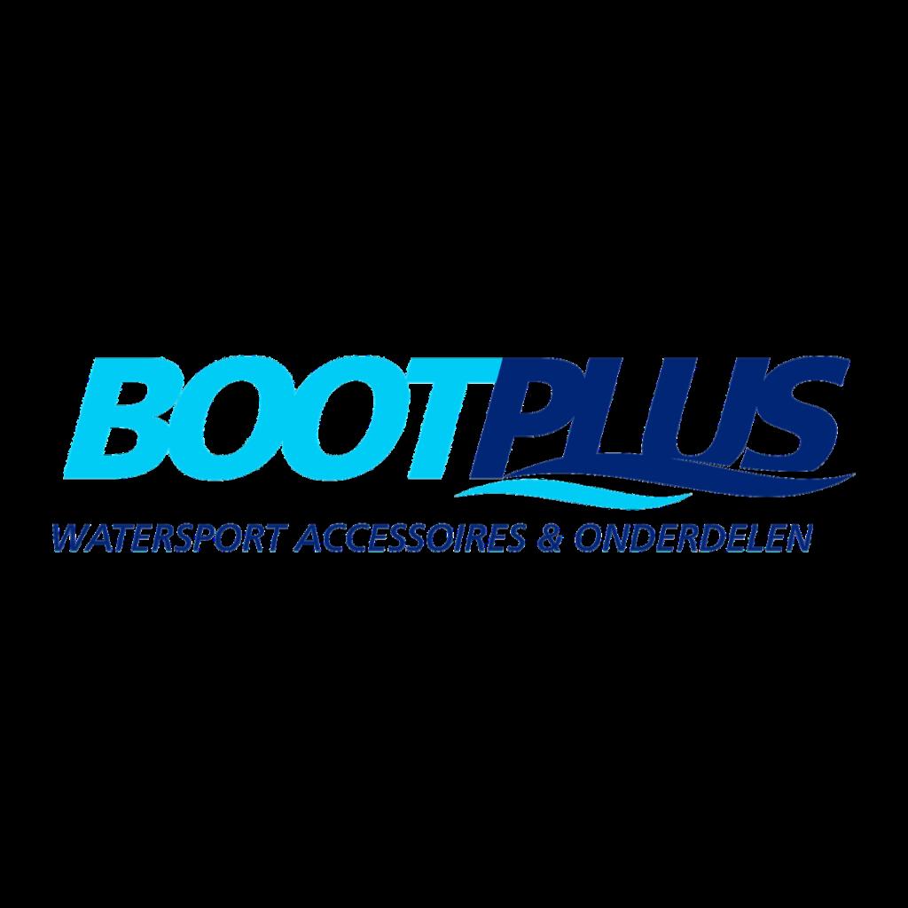 Bootplus logo