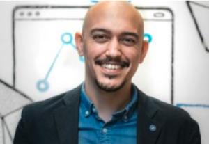 Marlon Augustijn, Ux-Designer