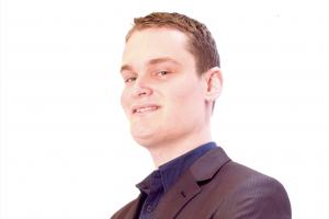 Tjerk Rintjema, Web Developer