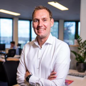 Daan Boekhoorn, Co-Founder Converseon