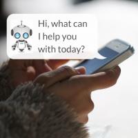 Chatbot voorbeeld